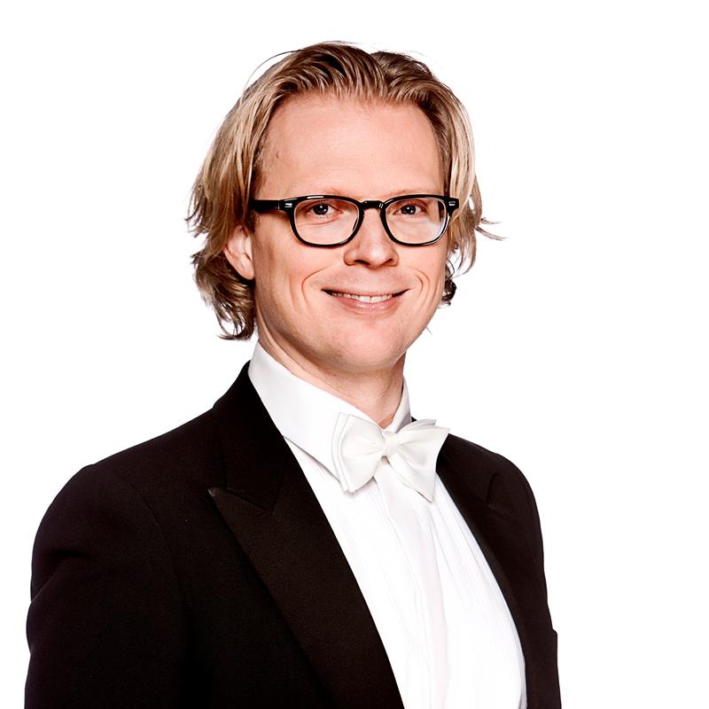 Xander  van Vliet