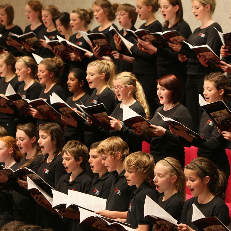Probationary Choir 2