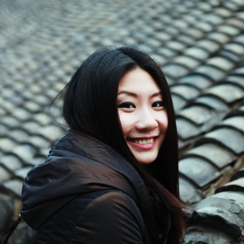 Hu  Shengnan