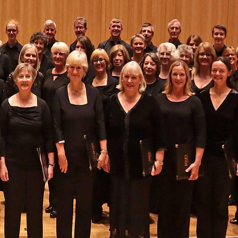 RSNO Chorus Academy