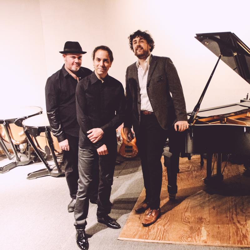 Absolute Trio