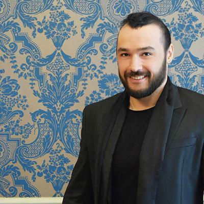 George  Andguladze