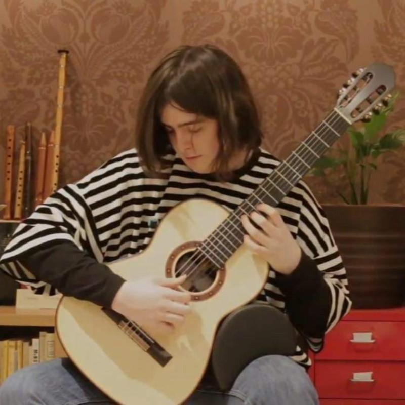 Finn  McLean
