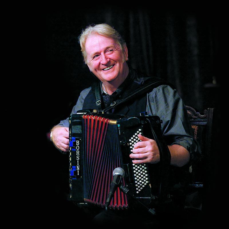 Phil  Cunningham