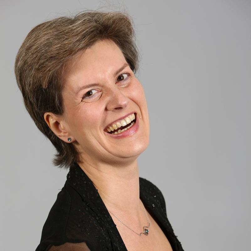 Ursula  Heidecker Allen