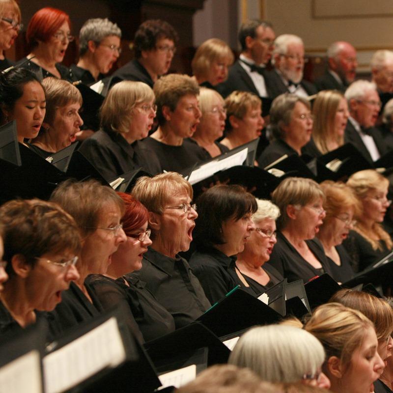 Chorus a Cappella