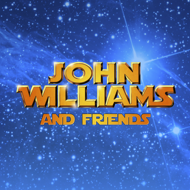John Williams and Friends