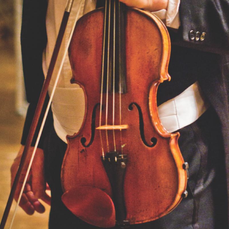 Delightful Strings