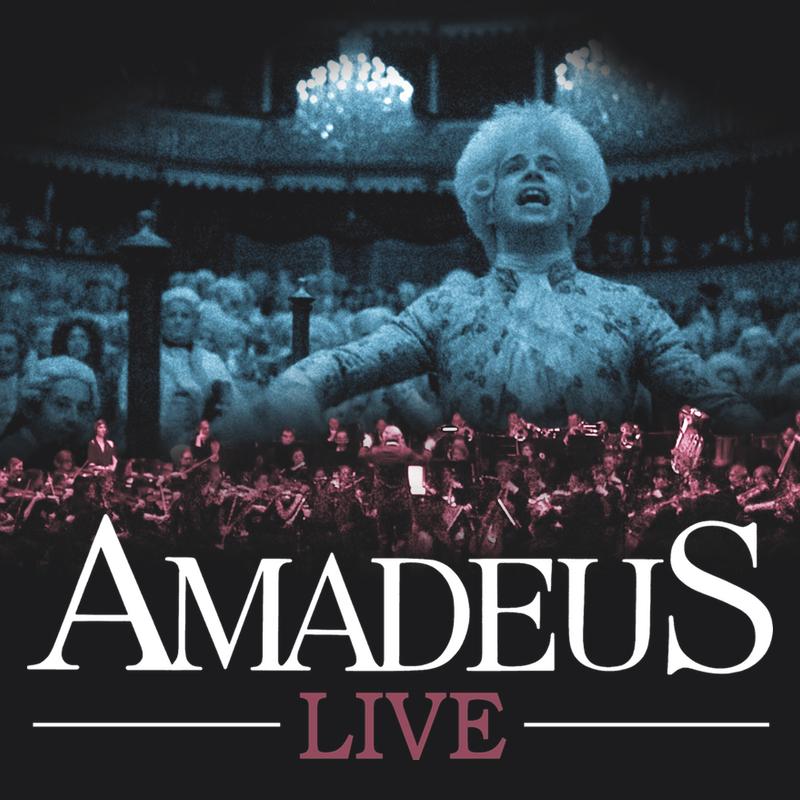 Amadeus Live