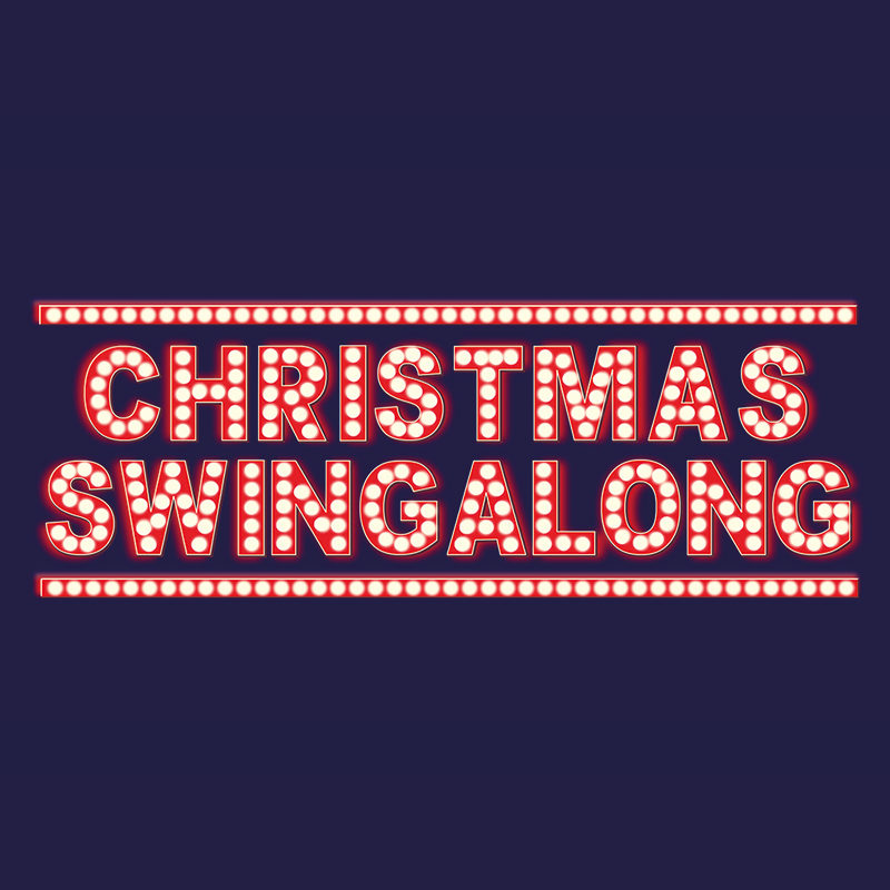 Children's Classic Concerts: Christmas Swingalong