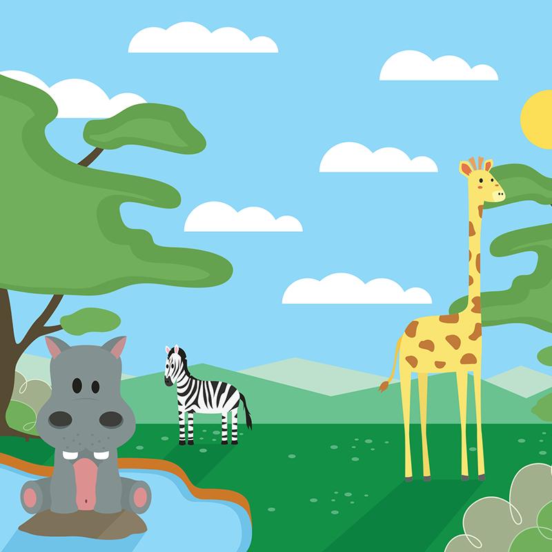 Musical Safari