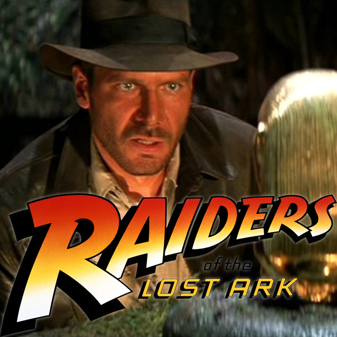 EIFF & RSNO Present: Raiders of the Lost Ark