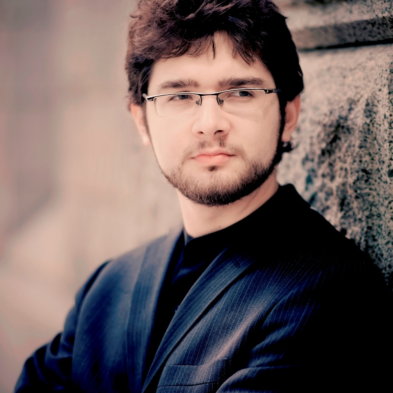 Mendelssohn Piano Concerto No1