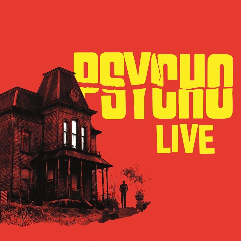 Psycho Live
