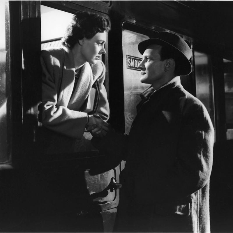 Brief Encounter Live