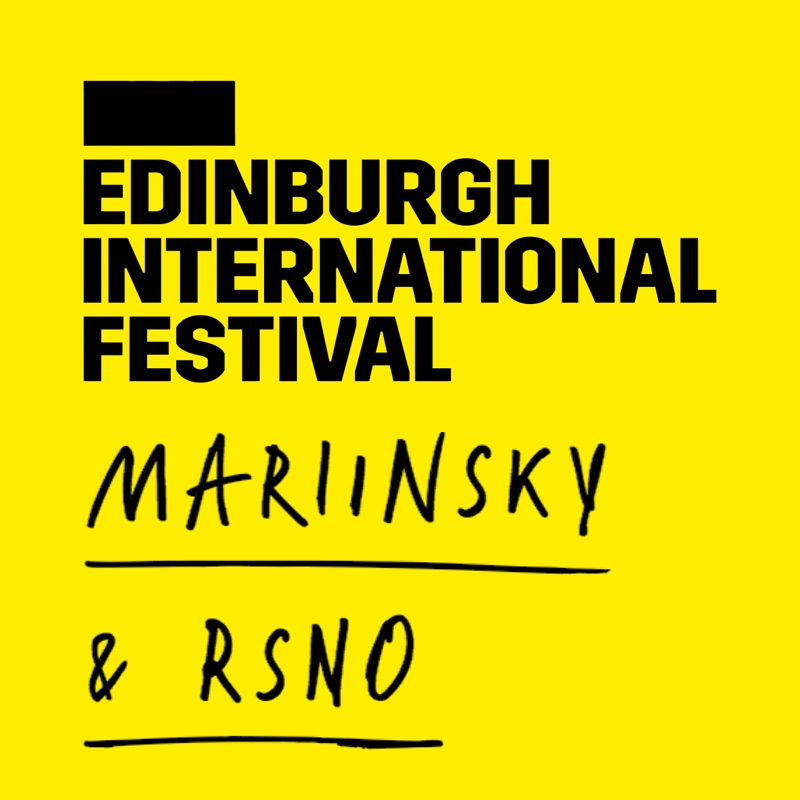 Edinburgh International Festival: Mariinsky & RSNO
