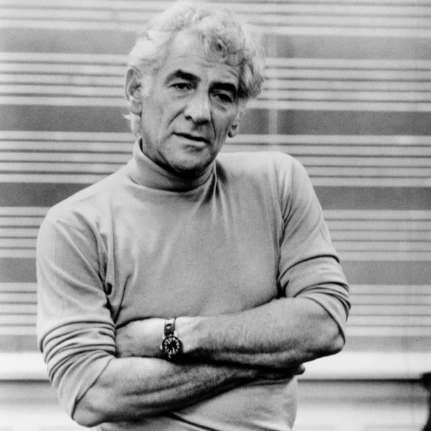 In Focus: Leonard Bernstein