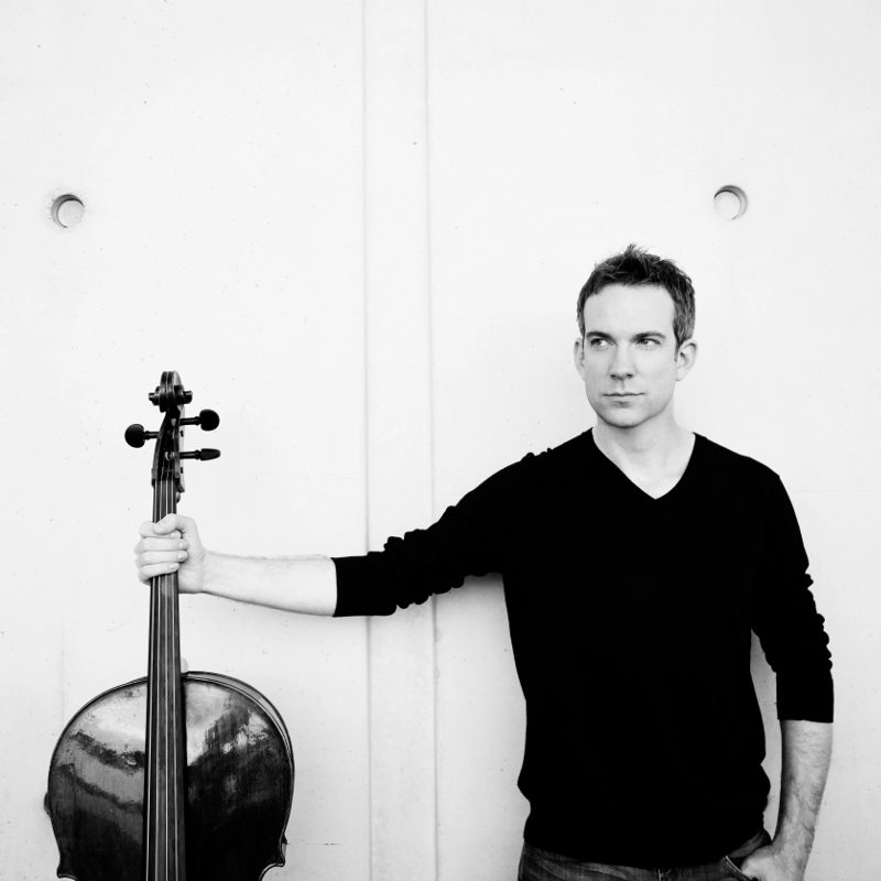 Chamber Series: Cellobration