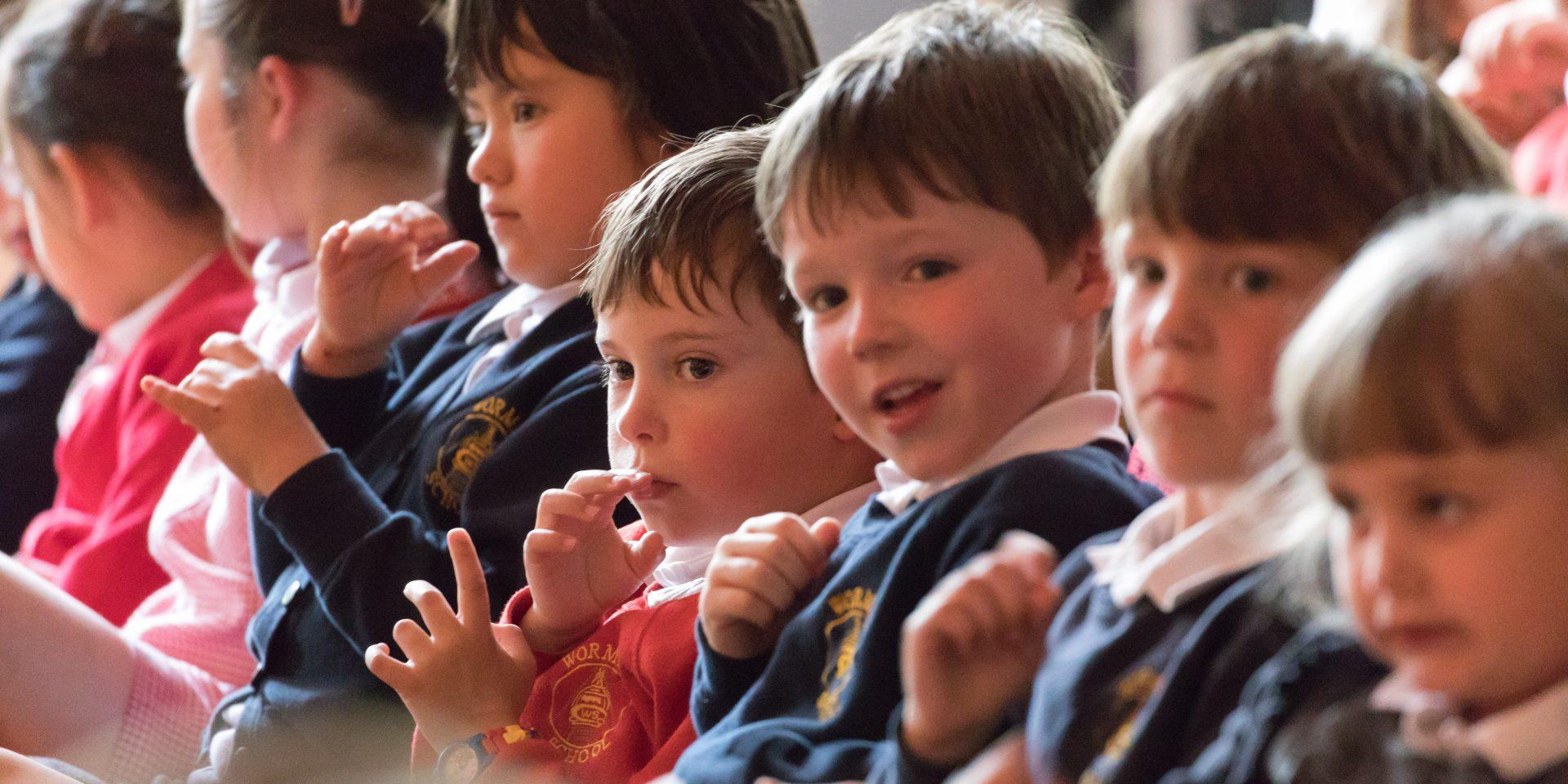 School & Nursery Programmes
