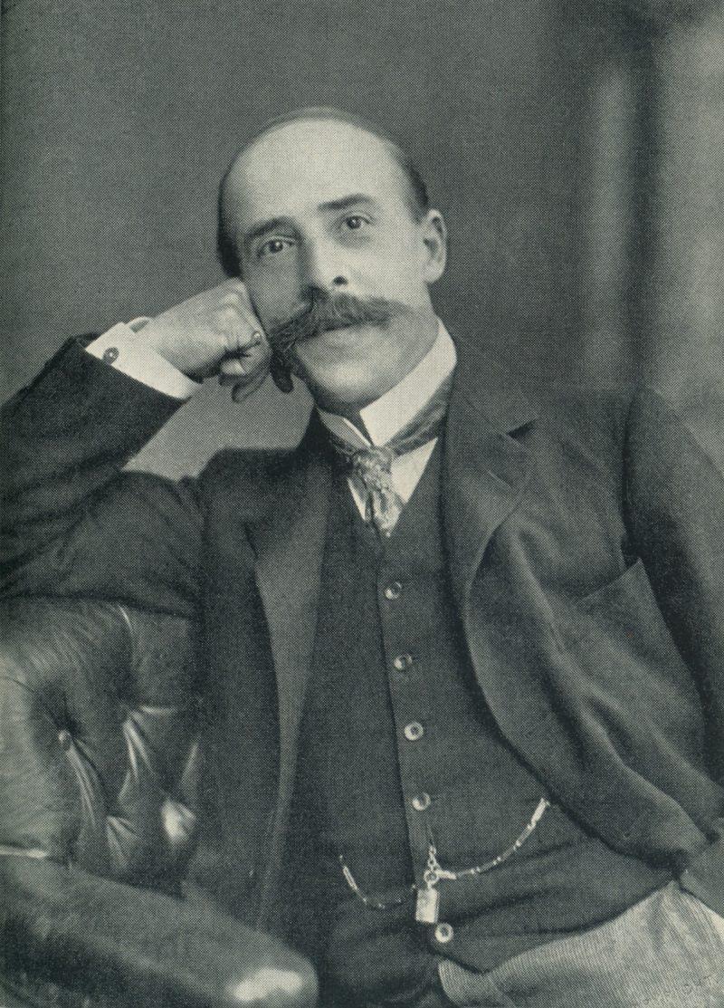 Dr Frederic H Cowen