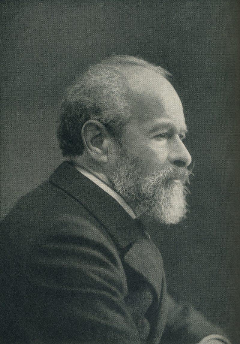 George Henschel