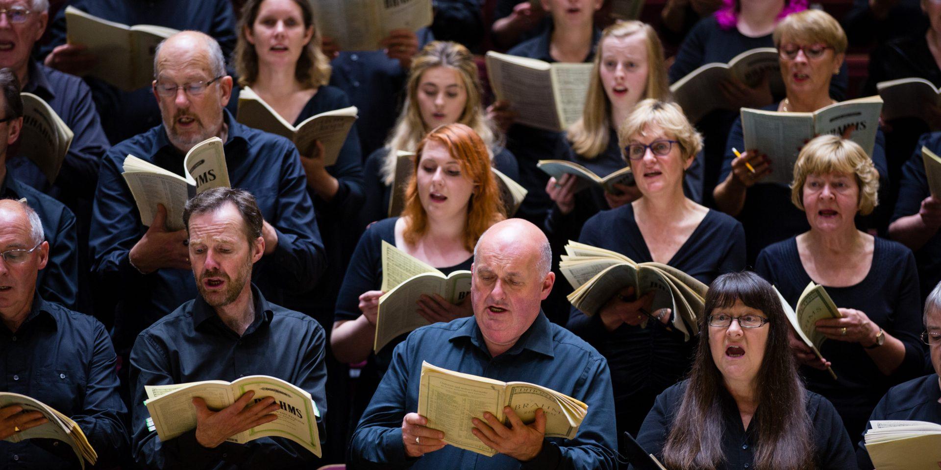 Our Choruses