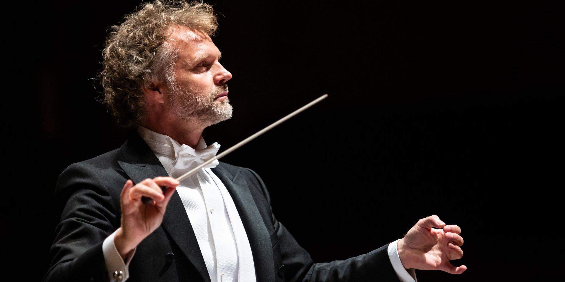Mahler Symphony No1