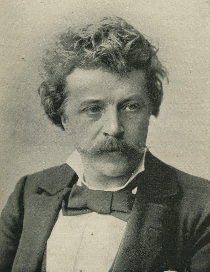 Wilhelm Bruch