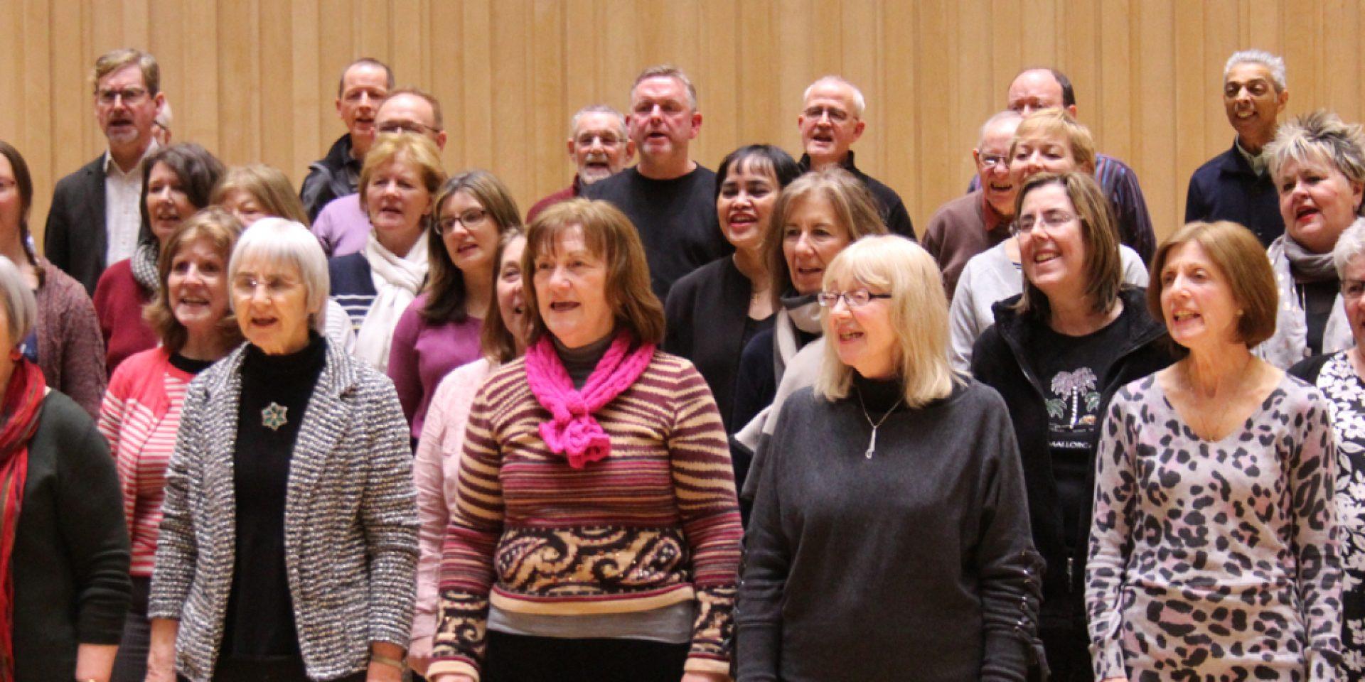Dundee Workplace Choir