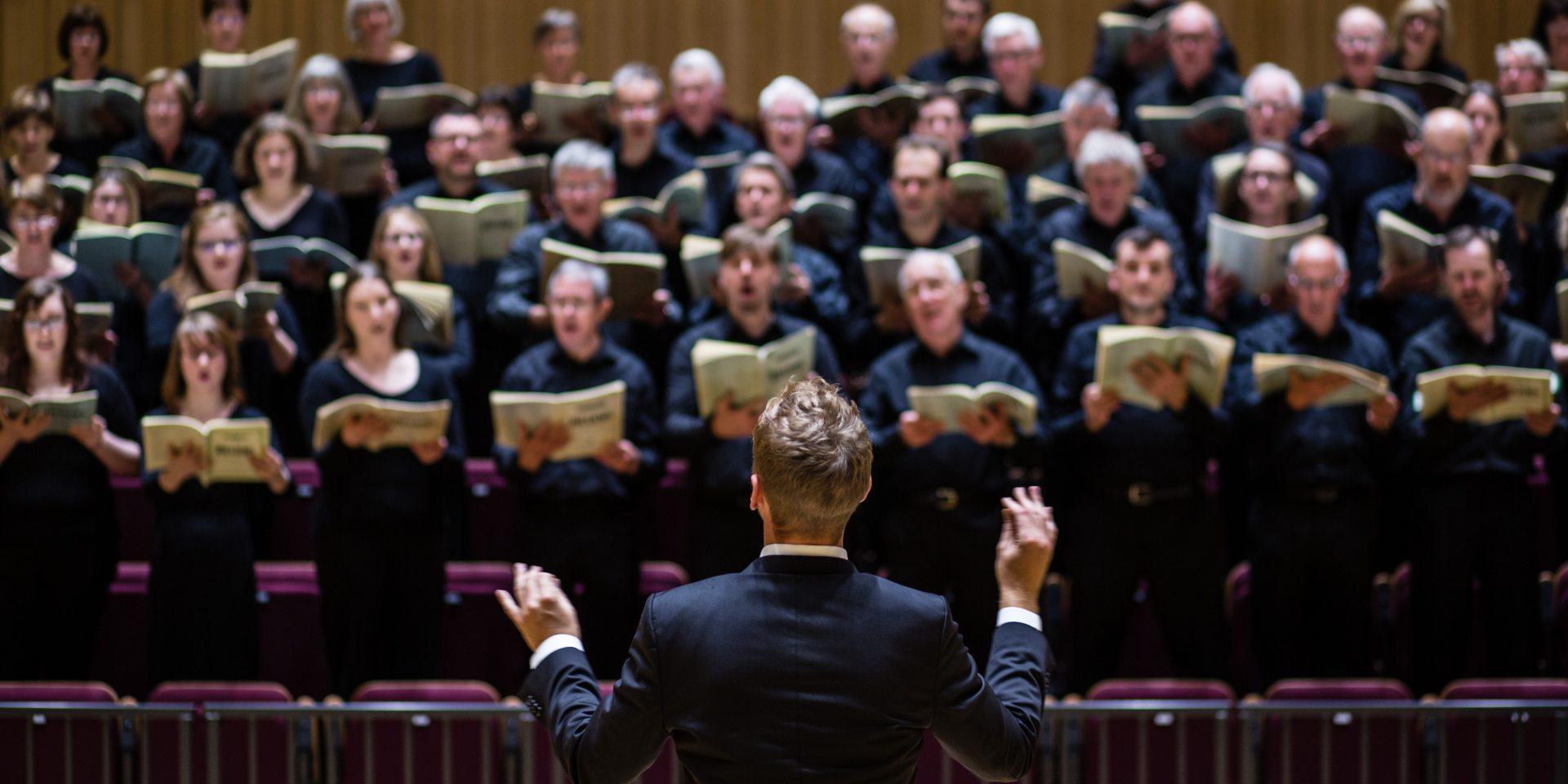 RSNO Chorus