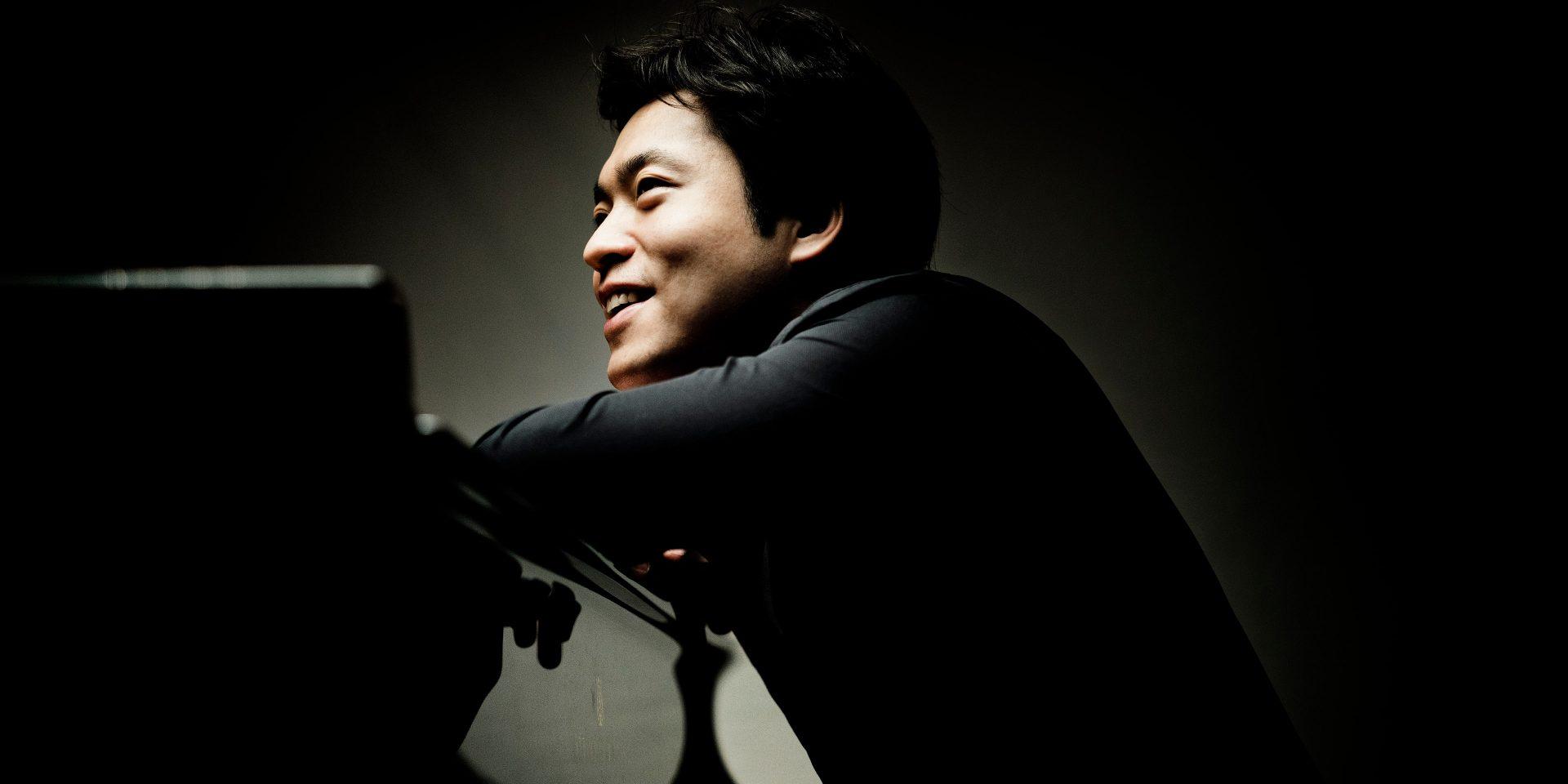 Kim Plays Brahms Piano Concerto No1